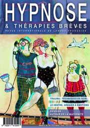Quelques articles rédigés pour la revue Hypnose et Thérapies Brèves sur le web.