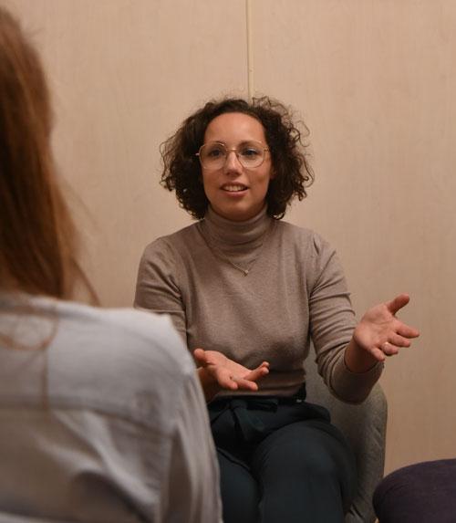 Hypnose, Ostéopathie et Syndrôme de l'intestin irritable