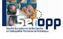 Symposium d'Ostéopathie Périnatale et Pédiatrique. Novembre 2012